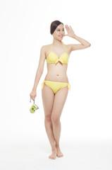 GPP0006228 여름 수영복 여자