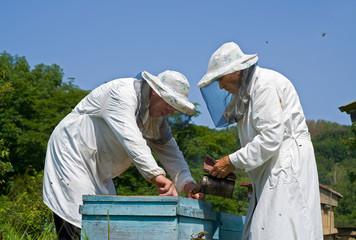 Beekeepers 15