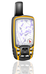 GPS Handy - Outdoor