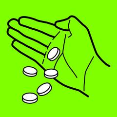 Homöopathie - Schüsslersalze