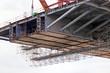 bridge construction - 65458097