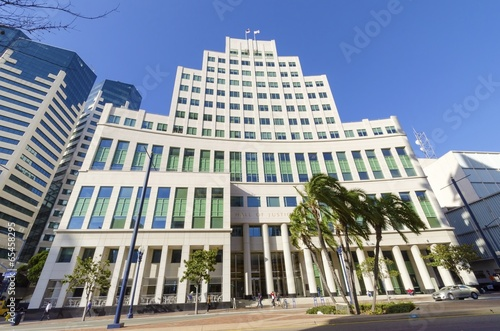 Hall of Justice, San Diego - 65458295