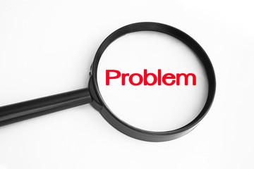 Magnifying Problem