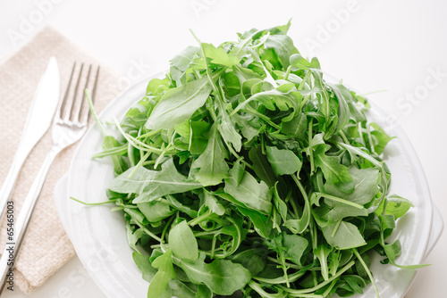Rocket salad - salad