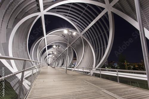 Foto op Canvas Bruggen Puente monumental