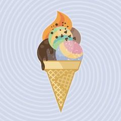 Big Ice Cream