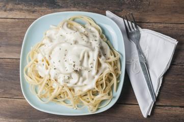 spaghetti series 06