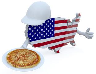 american pizza concepts