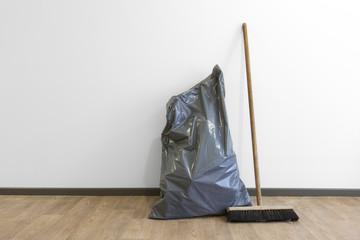 Reinigung Besenrein © Matthias Buehner