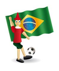 Puppet brazil