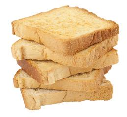 dry bread