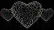 Heart with ECG line episode 1