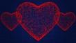 Heart with ECG line episode 2