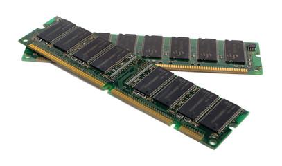 Arbeitsspeicher (SD-RAM)
