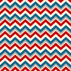 Retro background american patriotic colors