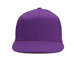 Purpple Baseball Hat