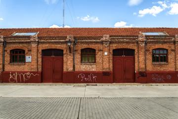 Nave universidad Valladolid