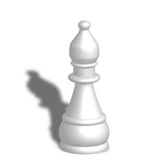 Alfiere bianco scacchi