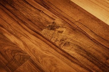 Light wood parquet texture
