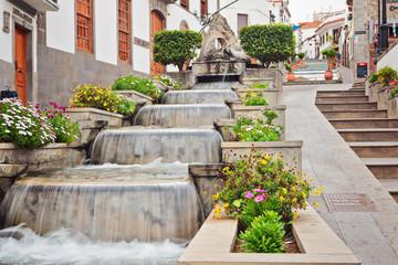 Firgas – Gran Canaria