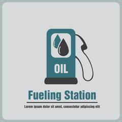 icon fueling