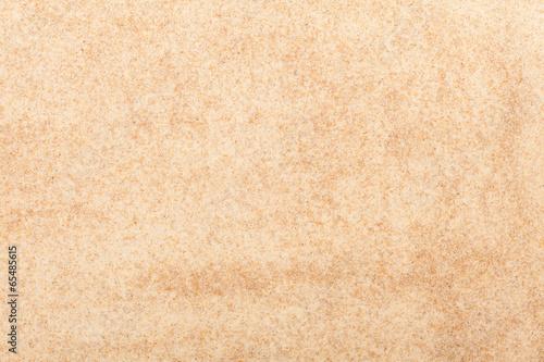 Fotobehang Textures Wholemeal flour food background texture. Diet healthy nutrition.