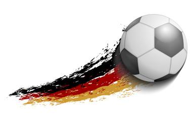 Fußball Meisterschaft Deutschland