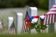 Leinwanddruck Bild - Memorial Day