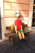 Pinokio (Pantin)