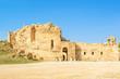 North Theater in Ancient Roman city of Gerasa, Jerash, Jordan