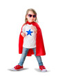child super hero