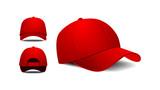 Fototapety Baseball cap