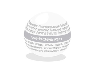 Webdesign - Around the world