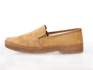 Sapato Homem em Lonas