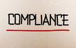 Compliance Concept
