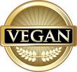 Vegan Gold Label