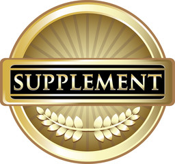 Supplement Gold Label