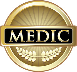 Medic Gold Label