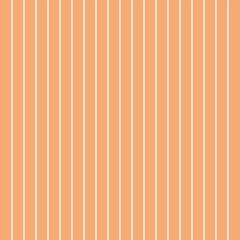 Hintergrund in Orange mit weißen Streifen