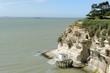 site troglodytique  de Meschers sur la Gironde - 65512637