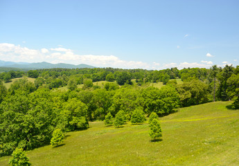 Asheville North Carolina  - 15