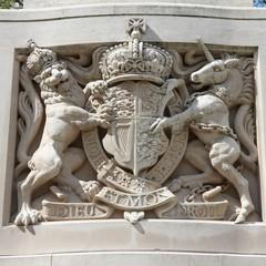 The Lion and the Unicorn, United Kingdom