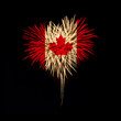 Canada day. Welcome to Canada - 65517609