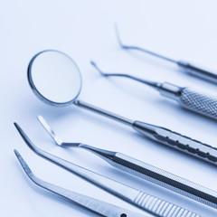 Zahnarzt Instrumente