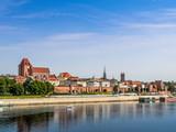 Panorama of Torun - 65520465