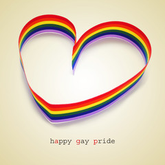 happy gay pride