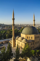 Ulucami Mosque,Şanlıurfa@Adana