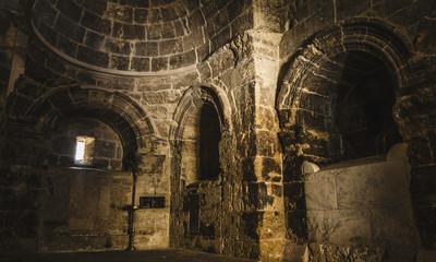 Archaic Dungeon