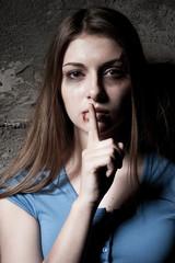 Do not be silent!