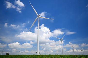 Wind Turbine Generators